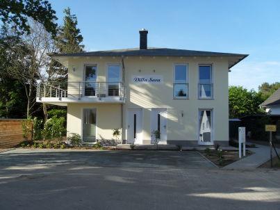Mönchgut mit Balkon - Villa Sara