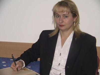 Ihr Gastgeber Elisabeth Biró