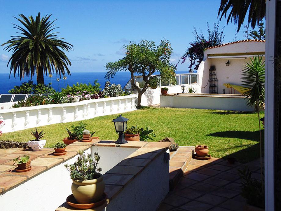 Außenaufnahme Casa del Sol