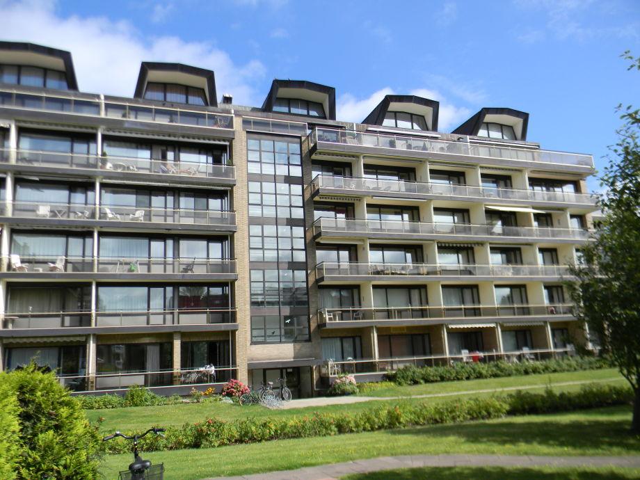 """Haus """"Jan am Strand"""" Apartment 101 Cuxhaven Döse am"""