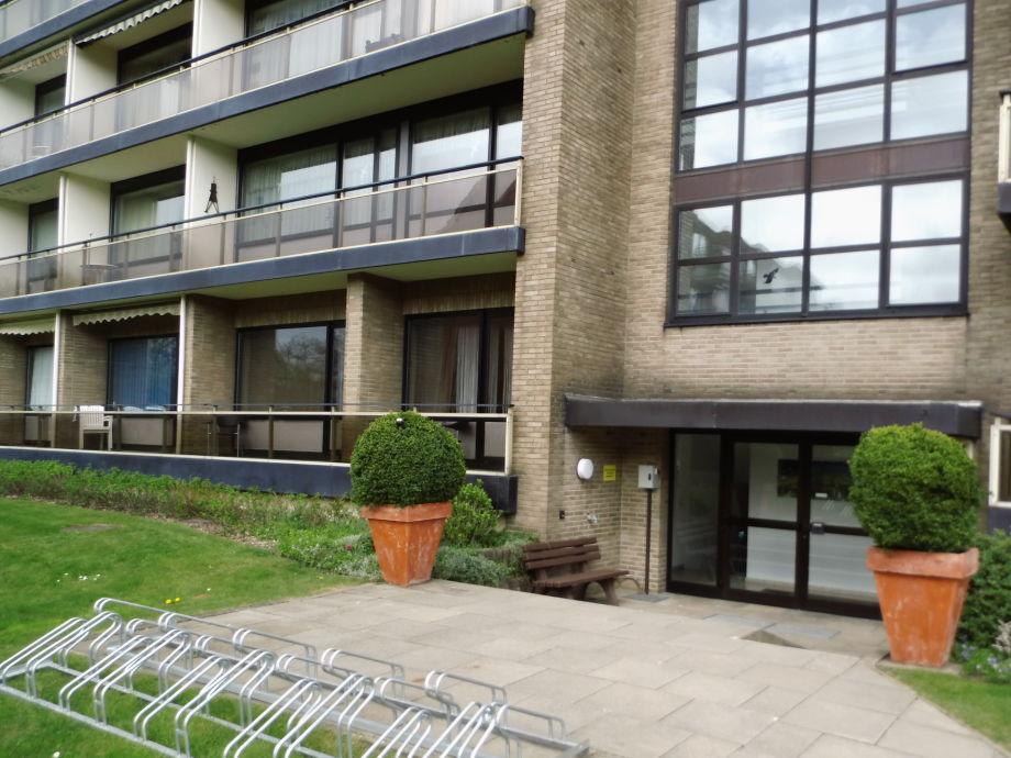 """Haus """"Jan am Strand"""" Apartment 119 Cuxhaven Döse am"""
