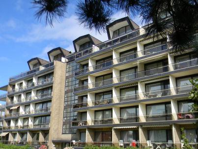 "Haus ""Jan am Strand"" Apartment 119"
