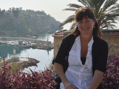 Ihr Gastgeber Sabine Wolf