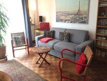 Ferienwohnung Ferienwohnung Montmartre