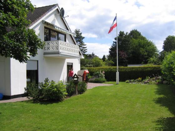 Ferienwohnung Haus Dana Ostsee Ostholstein Grömitz