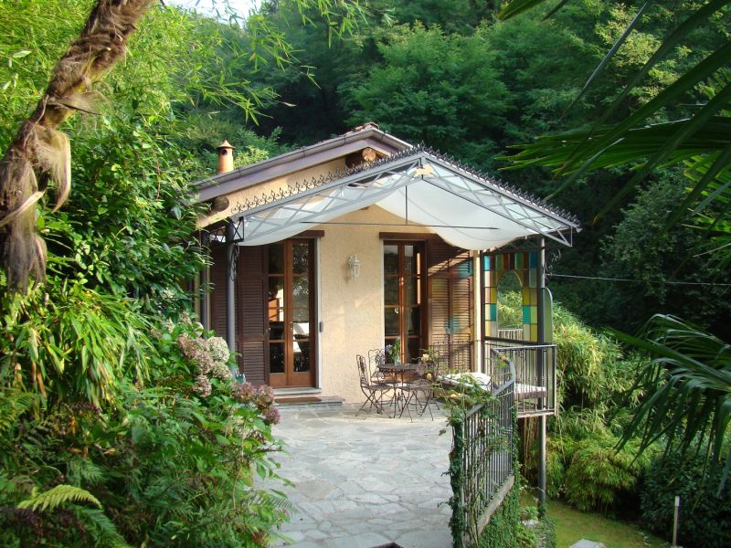 Ferienhaus Gärtnerhaus in Tremezzo