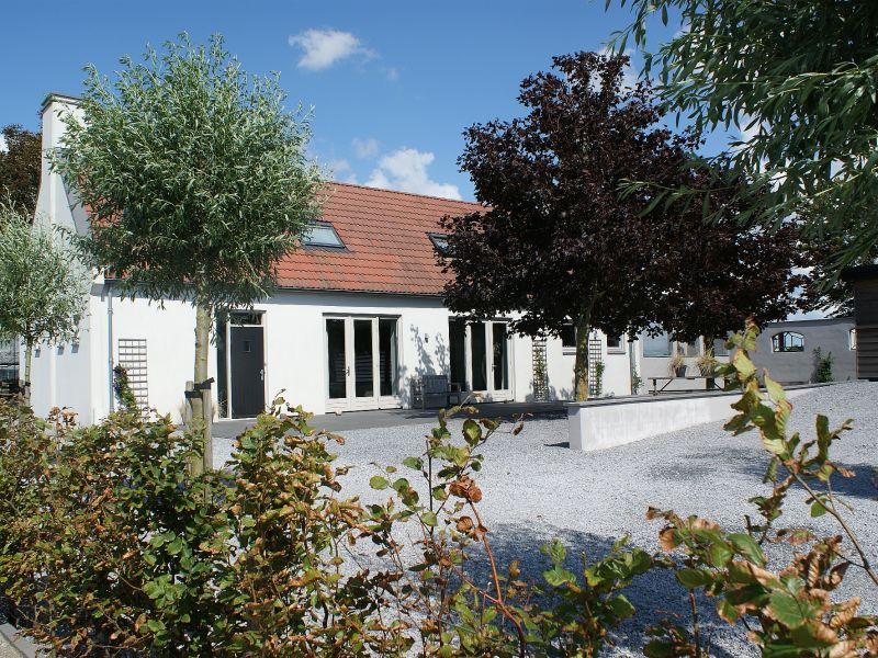 Ferienhaus Ruigenhoek 13 - Noordwijkerhout