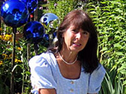 Ihr Gastgeber Brigitte Frühholz
