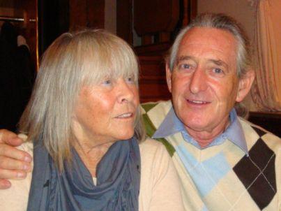 Ihr Gastgeber Hella und Gerhard Hafner
