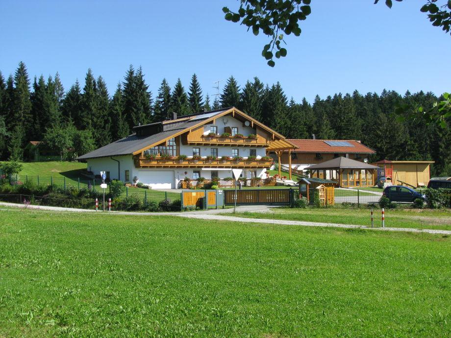 Haus Spannbauer in Altreichenau