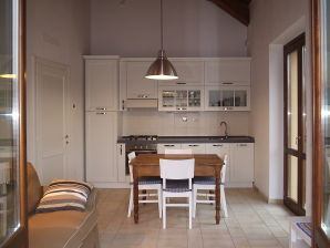 Holiday apartment Del Borgo