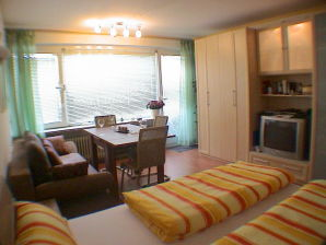 Apartment Alpenecho 518
