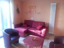 Ferienwohnung strandnahe  2-Raum Fewo  in Boltenhagen, Haus Achtern Diek