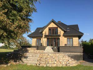 Comfort-Ferienhaus-Polen