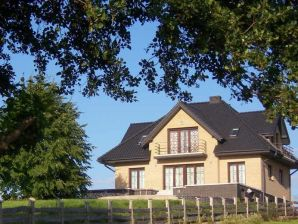 Comfort-holiday house-Polen