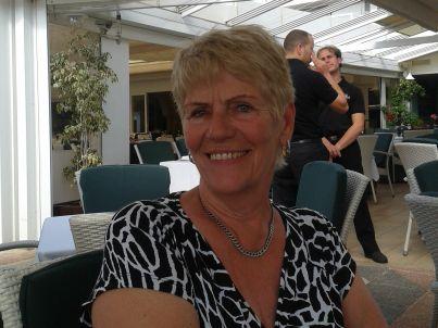 Ihr Gastgeber Marion Böke