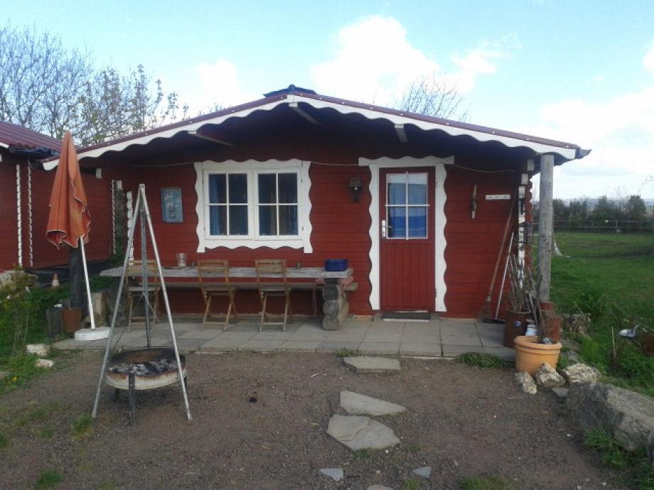 Schwedenhaus Värmland für 3 Personen