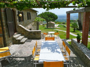 Holiday apartment L'Aione, 2-6 person apartment
