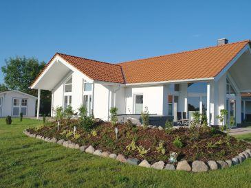 Ferienhaus Seeparkresidenz Am Ufer