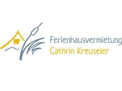 Ihr Gastgeber Cathrin Kreuseler