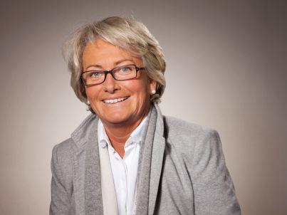 Ihr Gastgeber Doris Grün-Schulz
