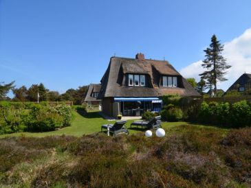 Holiday house Sylt Perle.