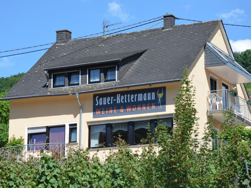 Gästehaus Sauer-Kettermann