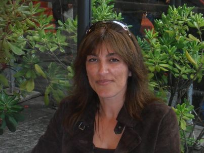 Ihr Gastgeber Zarina Ostermann