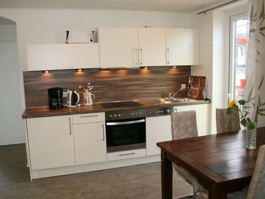 Holiday apartment ostermann rheinland pfalz mosel ms for Balcony kitchen
