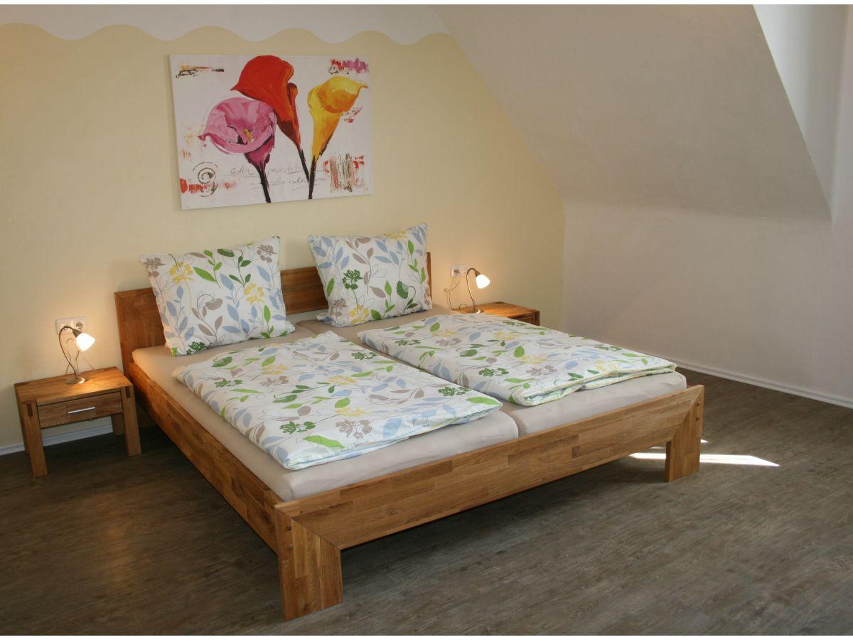 Ostermann Schlafzimmer Bett. Bettwäsche 200x200cm Schöne ...