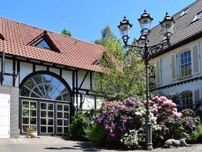 im Landhaus Bornemann