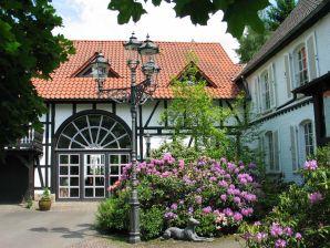 Ferienwohnung im Landhaus Bornemann