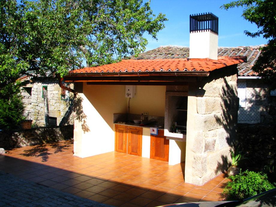 ferienhaus san andres ribeira sacra nordspanien familie rosa und wolfram schmidt. Black Bedroom Furniture Sets. Home Design Ideas