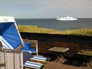 Ferienwohnung Am Austernstrand