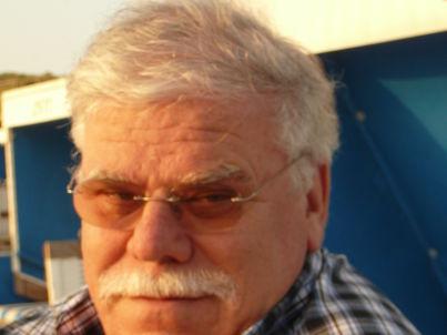 Your host Horst Schmitz