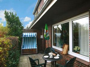 Holiday apartment Sylt - Westerland Ferienwohnung 1 mit 1 Schlafraum