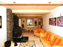 Ferienwohnung Lister Düne Erdgeschoss
