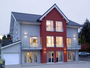 Ferienwohnung Mein Haus am Bodensee 1