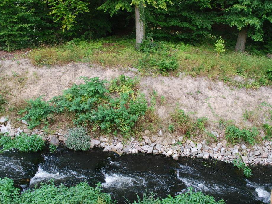 Der Wallensteingraben