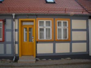 Ferienwohnung Töpferhof 1