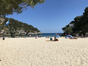 Ferienwohnung CASA de ANTONIE direkte Strandlage