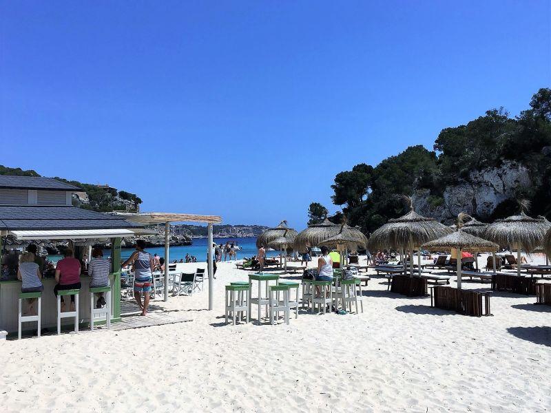 Ferienhaus CASA de ANTONIE direkte Strandlage