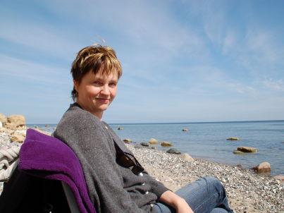 Ihr Gastgeber Gudrun Bütow