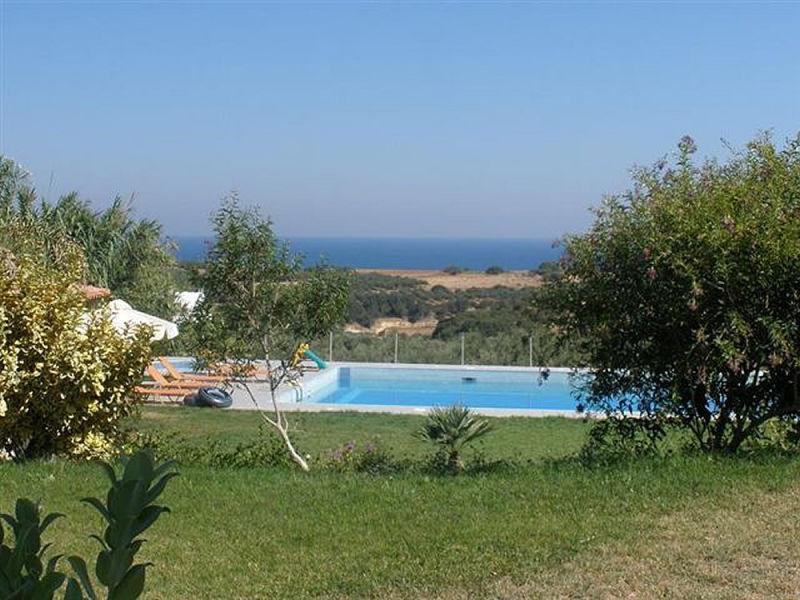 Villa Prinosvilles mit traumhaftem Meeresblick