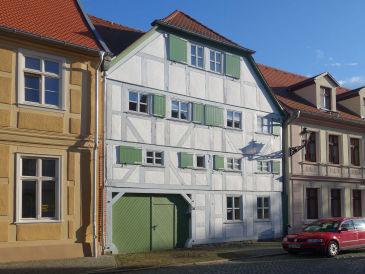 Ferienhaus Brezelhaus