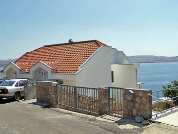 Holiday apartment Rukavina Top 3