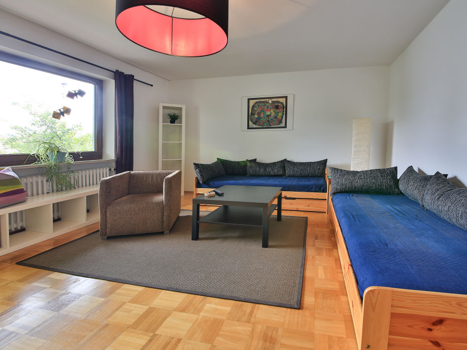 ferienwohnung ig zimmervermietung gro raum m nchen frau ingrid g ttler. Black Bedroom Furniture Sets. Home Design Ideas