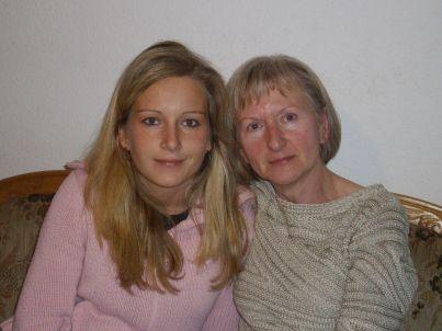 Ihr Gastgeber Monika & Stefanie Ulbrich