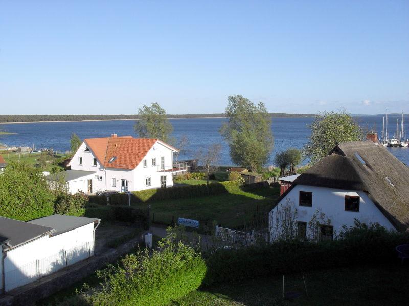 Ferienhaus Hus Breege