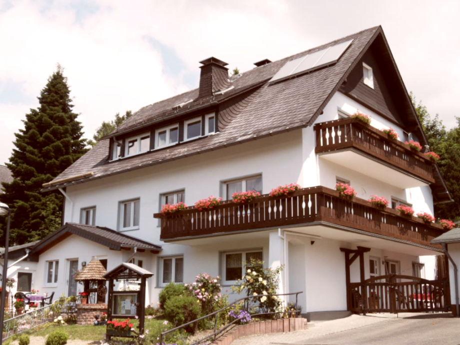 """Ferienwohnung im Haus """"Am-Südhang"""""""